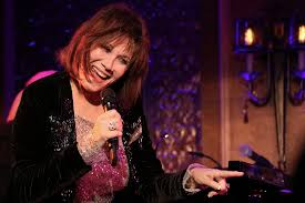 michele lee doesn u0027t hold back at 54 below show page six