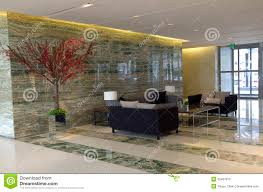 Modern Luxury Furniture by Modern Luxury Hotel Lobby Stock Photos Image 31757093