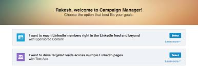 83 best targeted campaign inspiration start to finish guide how to use linkedin ads to generate sales