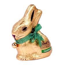 lindt easter bunny lindt gold easter bunny hazelnut 100g