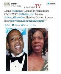 Blue Ivy Meme - twitter s got jokes clowns blue ivy claim she s drake s kid