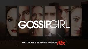 Seeking Saison 1 Bande Annonce Gossip Season 1 Trailer