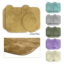 Contemporary Bathroom Rugs Sets Creative Bathroom Mat Sets Wonderful Decoration Ideas Beautiful