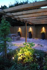 Outdoor Pergola Lights by 25 Best Outdoor Lighting Images On Pinterest Outdoor Lighting