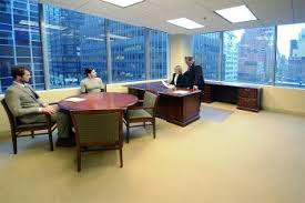 Small Office Space For Rent Nyc - midtown nyc office rentals law firm suites nyc shared office