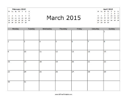 52 best march 2015 calendar images on pinterest march 2015