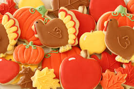 fall sugar cookies sugar and spice and all things iced