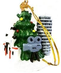 amazon com hollywood christmas tree ornament home u0026 kitchen