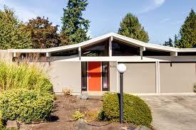 mid century architecture mid century modern homes modern homes portland