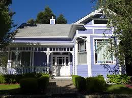 trim colors for purple houses google search cottage exterior