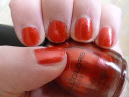 review sinful colors nail polish in under 18 u2013 chyaz