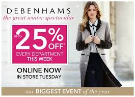 read here for the debenhams discount code 2015 advice which you