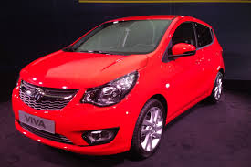 vauxhall viva vauxhall viva full details on new city car auto express