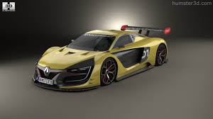 renault rs01 360 view of renault sport r s 01 2015 3d model hum3d store