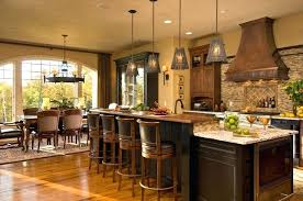 Tuscan Style Chandelier Tuscan Style Kitchen Table