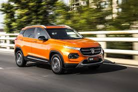 wuling cars saic gm wuling launches baojun 510 compact suv