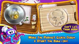 get gingerbread crazy chef cookie maker santa claus u0027 favorite