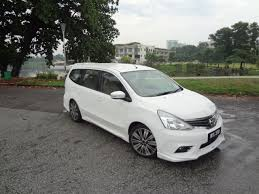 nissan impul twin test nissan grand livina u0026 livina impul lowyat net cars