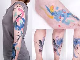 tattoos by amanda wachob the most amazing tats i u0027ve ever seen