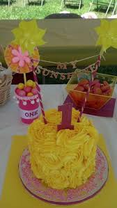 best 25 sunshine first birthday ideas on pinterest baby