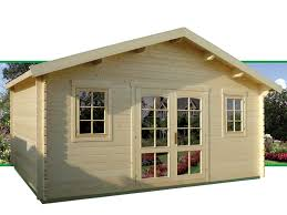 Small Log Home Kits Sale - retreat2 cabin kit cabin kits garden cabins and wooden cabins
