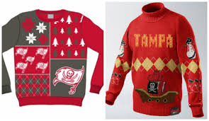 nfl sweaters nfl sweater wars forever collectibles