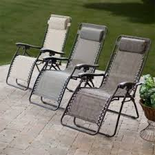 Zero Gravity Lounge Chair With Sunshade Folding Beach Chairs