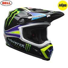 monster motocross helmets 2018 bell mx9 pro circuit monster energy motocross helmet mips