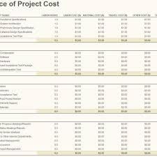 budget tracking spreadsheet template eliolera com