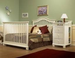 Crib Converts To Bed Universal Crib Conversion Rails Foter