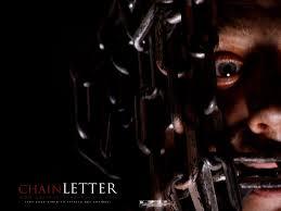 chain letter movie