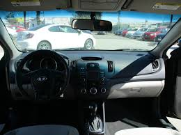 2012 Kia Forte Interior 2012 Kia Forte Ex 4dr Sedan 6a In Ontario Ca Auto Land