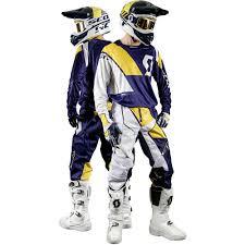 motocross gear south africa scott 2017 450 podium blue yellow jersey at mxstore