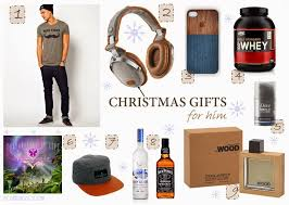 beautiesmoothie gift ideas for him
