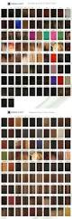 sng freetress syn u0026 hum hair color chart