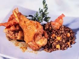cuisiner manchons de canard manchons de canard à l orange recette sur cuisine actuelle