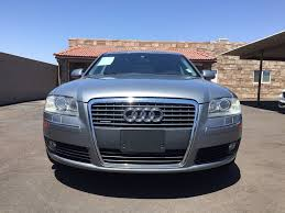 2006 used audi a8 l 2006 audi a8 l 4 2l quattro 4dr sedan at one