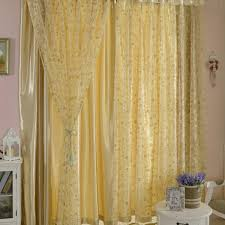 Multi Colored Curtains Drapes New Circle Pattern Room Voile Window Curtains Sheer Panel Drapes
