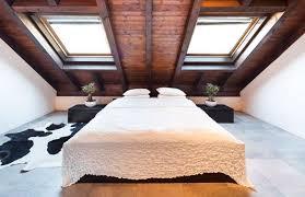 arredo mansarda moderno arredare la da letto in mansarda foto tempo libero