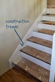 wonderful diy wood stair treads 59 about remodel home design ideas