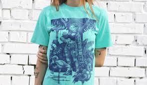 uglycool t shirt