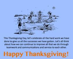thanksgiving day poems on performance and teamwork poems quotes