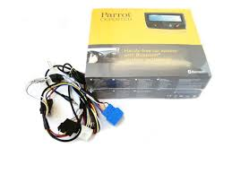 handsfree car kits for saab 9 3 2001 to 2006 including wiring harness