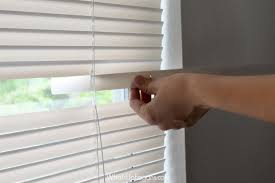 How To Fix Blinds String Bedroom How To Restring Blinds 12 Steps With Pictures Wikihow
