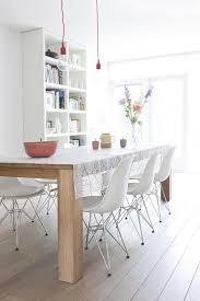 Simple Beautiful Dining Room Modern Scandanavian Best 25 Scandinavian Dining Table Ideas On Pinterest
