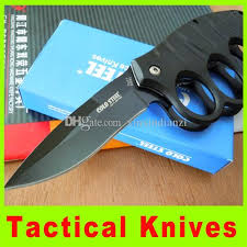 utility knife cold steel knuckle duster pocket knife folding blade