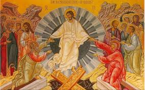 the octave of easter baptism as new creation in christ