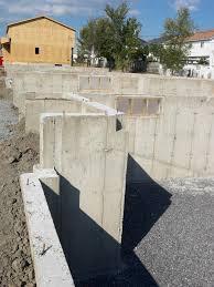 insulating beneath the basement slab hgtv