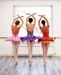 colorful ballet dancers photography u2013 fubiz media