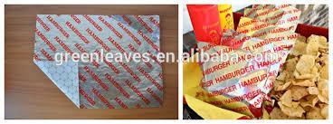 hamburger wrapping paper sandwich hamburger aluminum foil wrapping paper view sandwich